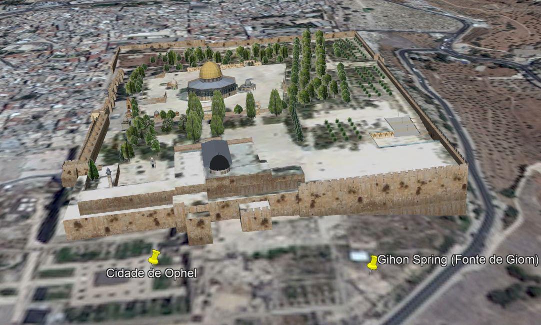 Sangue de Yeshua Respingou na Arca da Aliança, Parte 6